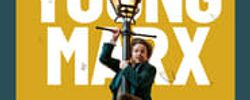 National Theatre Live: Young Marx online