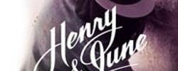 Henry & June online