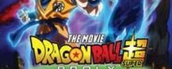 Dragon Ball Super : Broly online