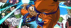 Dragon Ball Z - Salut ! Son Gokû et ses amis sont de retour !! online