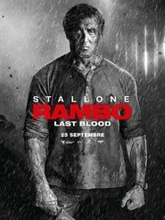 Rambo: Last Blood 2019
