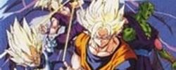 Dragon Ball Z - La revanche du Docteur Egui online