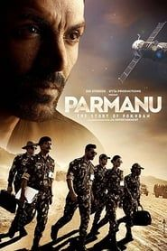 Parmanu: The Story of Pokhran streaming