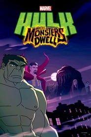 Hulk : Le Royaume des Cauchemars