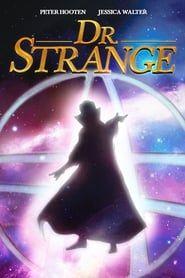 Dr. Strange streaming