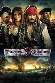 Pirates des Caraïbes: La Fontaine de jouvence 1998