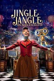 Jingle Jangle: Un Noël enchanté 2019