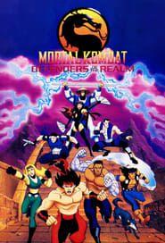 Mortal Kombat : Les Gardiens du Royaume