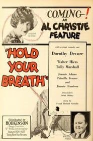 Hold Your Breath streaming vf