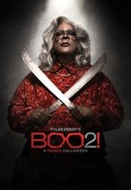 Boo 2! A Madea Halloween streaming