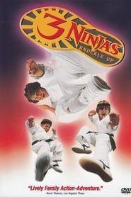 Ninja Kids 3 : Les 3 Ninjas se révoltent
