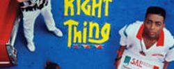 Do the Right Thing online