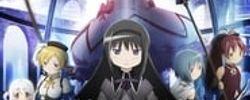 Puella Magi Madoka Magica Film 3 - Rebellion online