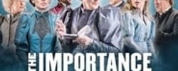 The Importance of Being Earnest online