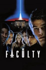 The Faculty Full online