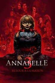 Annabelle : La maison du Mal 2011