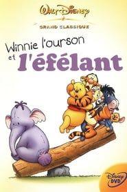 Winnie l'ourson et l'éfélant streaming