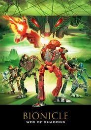 Bionicle 3 : La Menace de l'Ombre