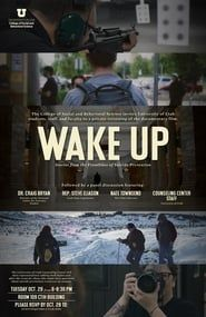 Wake Up: Stories From the Frontlines of Suicide Prevention