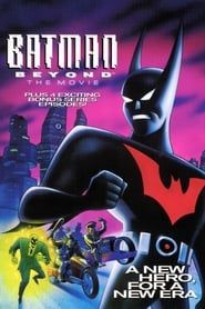 Batman Beyond: The Movie streaming