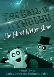 The Ghost Writer Show - The Call of Cthulhu
