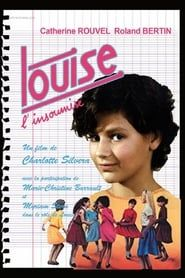 Louise... l'insoumise streaming