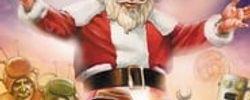Le Père Noël contre les Martiens online