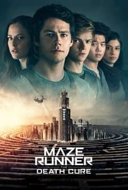 Maze Runner: The Death Cure Full online