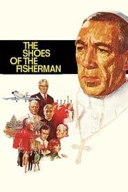 Les souliers de Saint Pierre