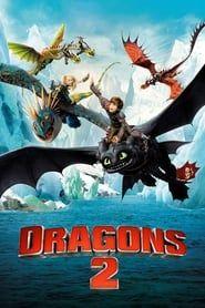 Dragons 2 2011