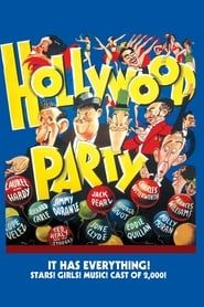 Hollywood Party Full online
