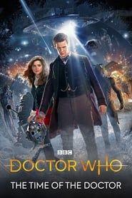 Doctor Who - L'heure du docteur