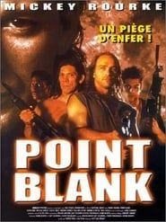 Point Blank streaming