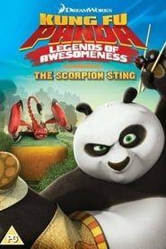Kung Fu Panda : L'Incroyable Légende - La Menace de Scorpion