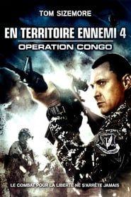 En territoire ennemi 4 : Opération Congo streaming