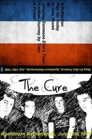 The Cure: Apeldoorn streaming