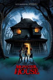 Monster House 1991