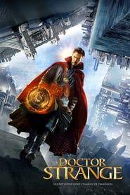 Doctor Strange 2019