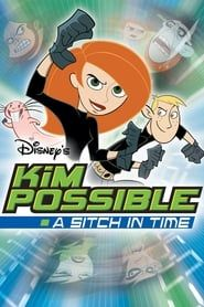 Kim possible, la clé du temps streaming