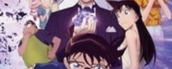 Détective Conan : Le Poing de Saphir Bleu online