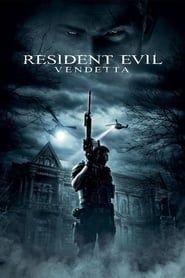 Resident Evil : Vendetta 2016