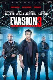 Évasion 3 : The Extractors 2021