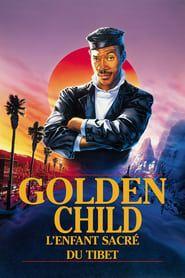Golden child : L'enfant sacré du Tibet