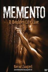 Memento - A Boulder Life Line streaming