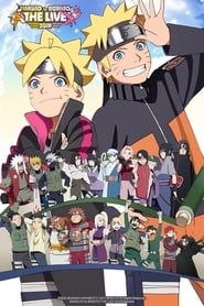 NARUTO to BORUTO The Live 2019 2018