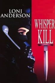 Whisper Kill streaming