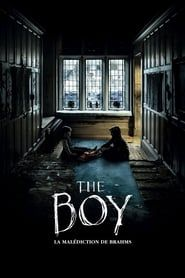 The Boy : la malédiction de Brahms 2019