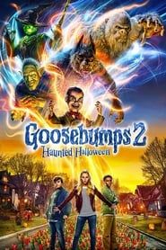 Goosebumps: Haunted Halloween Full online
