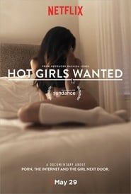Hot Girls Wanted 2018