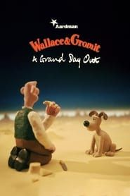 Wallace & Gromit : Une grande excursion